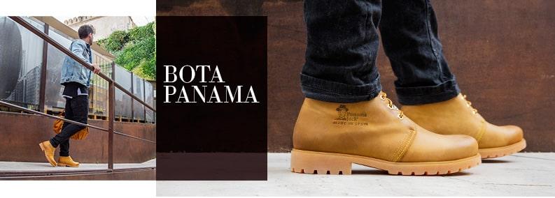 BOTA PANAMA A style for life